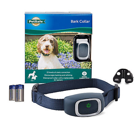 PetSafe Bark Collar, PBC00-16634