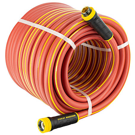 Stanley FATMAX Hot Water Hose, 100 ft., BDS7939