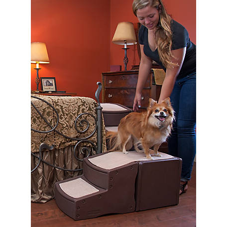 Pet Gear Inc. Easy Step, Bed Stair, PG9760CH