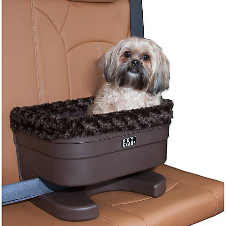 Pet Gear Inc. 17 Bucket Seat Booster Insert, PG1117JG