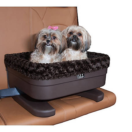 Pet Gear Inc. 22 Bucket Seat Booster Insert, PG1122CS