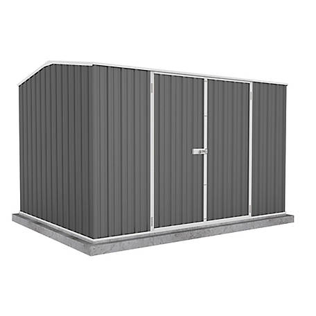 ABSCO Premier 10 x 7 Metal Shed, AB1001