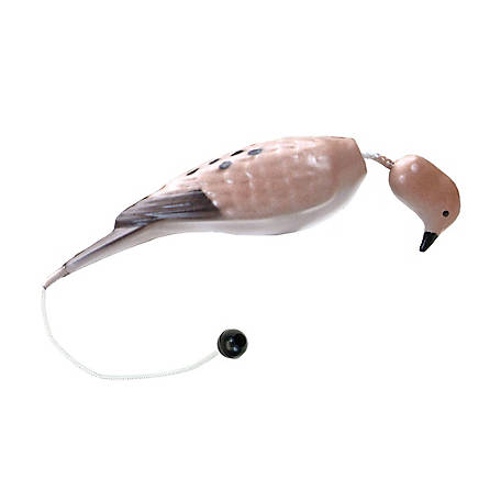 Remington Tethered-Head Trainer, Dove, R2877 G DOVSML