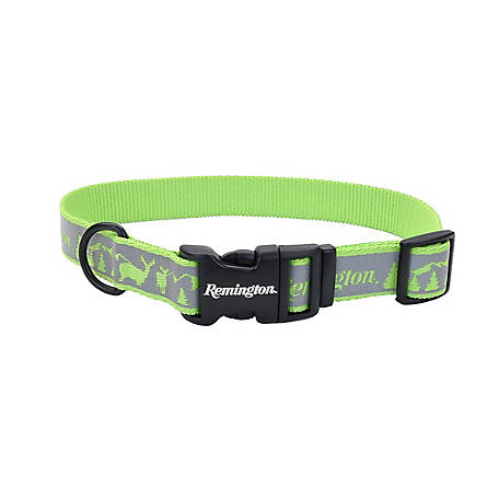 Remington Reflective Collar, R6942 G