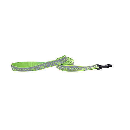 Remington Reflective Dog Leash