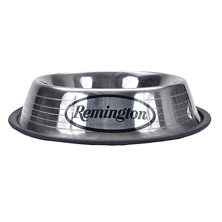 Remington Stainless Steel Bowl, 32 oz., R8532 SSL32