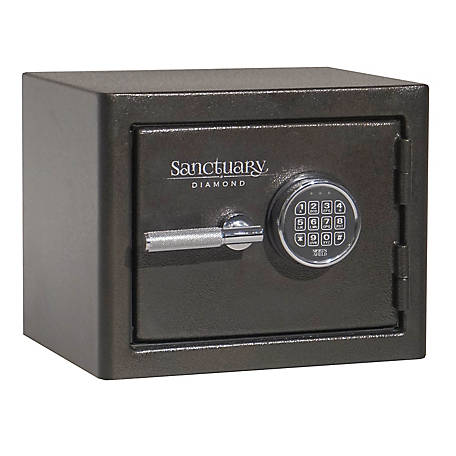 Sports Afield Fire Safe, Electronic Lock, .6 Cubic ft., SA-HO06