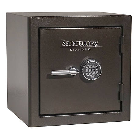 Sports Afield Fire Safe Electronic Lock, 3.0 Cubic ft., SA-HO30