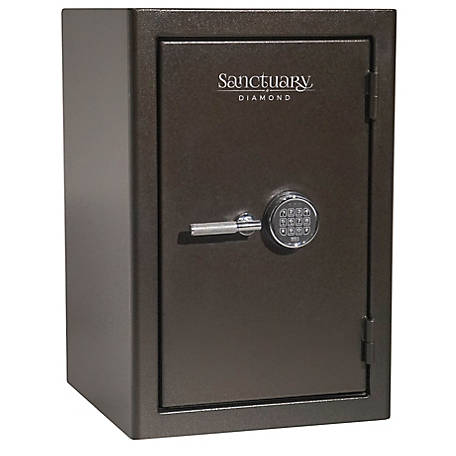 Sports Afield Fire Safe Electronic Lock, 4.5 Cubic ft., SA-HO46