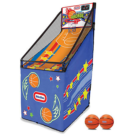 Little Tikes Easy Score Arcade Game, 9404