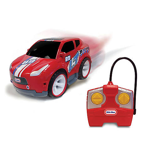 Little Tikes Little Tikes RC Wheelz First Racers Radio Controlled Car, 9203