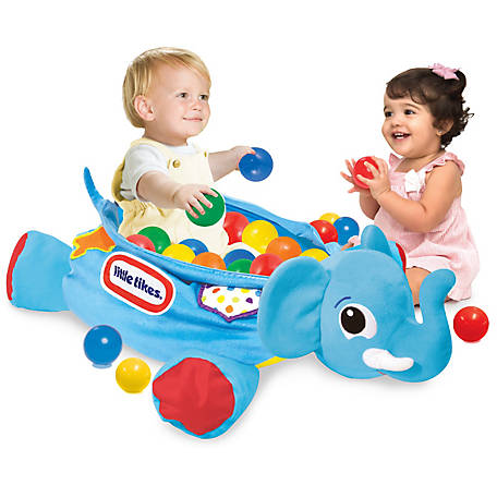Little Tikes Sensory Frends Play Center, 9216