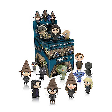 Funko Mystery Mini: Harry Potter Series 2 - 12 Pack Bundle, G847944002093