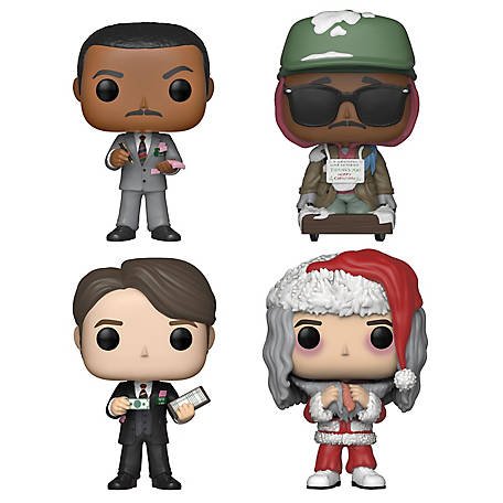 Funko POP! Movies Trading Places Collectors Set - Billy Ray Valentine, Special Agent Orange, Louis Winthorpe III, G847944002925