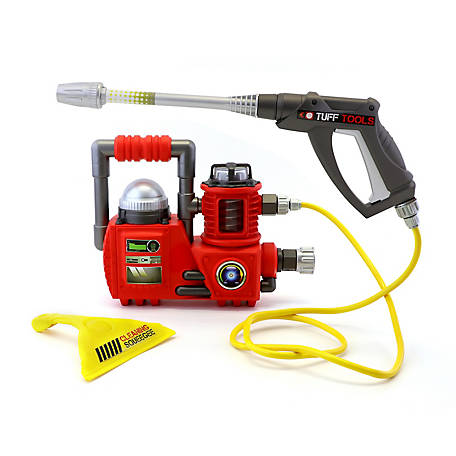 Workman Power Tools Power Washer, 50358-0COM-1000