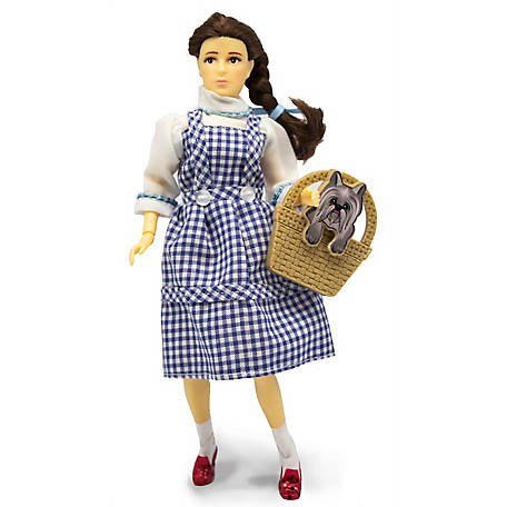Mego Action Figure, 8 in. Wizard of Oz, Dorothy (1st Time Available in Single Pack) (Limited Edition Collector's Item), 62931