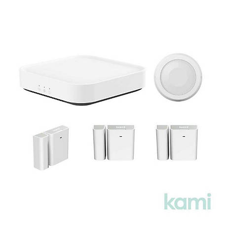 YI Kami Smart Security Starter Kit, 87113