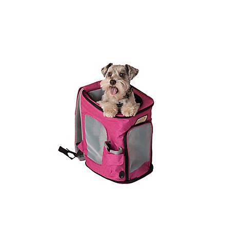 Armarkat Pawfect Pets Backpack Pet Carrier, PC301P