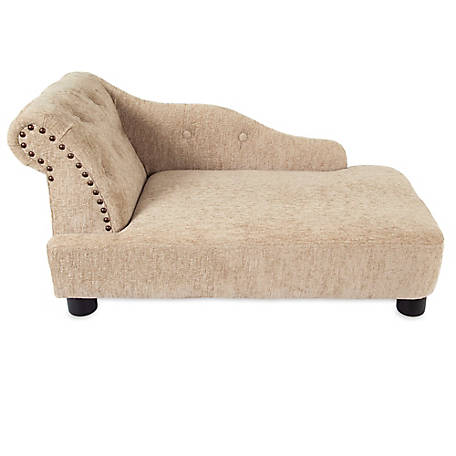 La-Z-Boy 34 in. x 18 in. Lakewood Chaise Dog Bed, 85395
