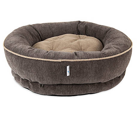 La-Z-Boy 36 in. x 33 in. Buddy Lounger Dog Bed, 80947