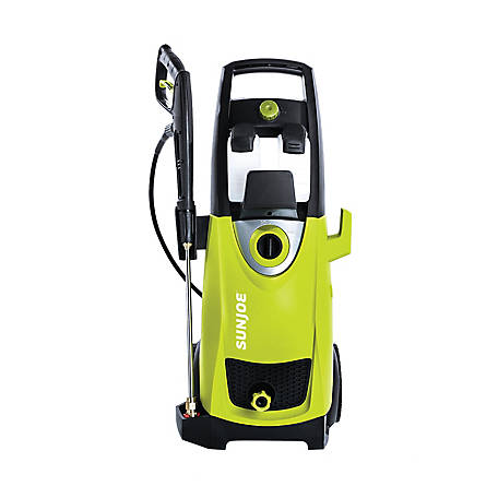 Sun Joe 2030 PSI Max Electric Pressure Washer, SPX3000