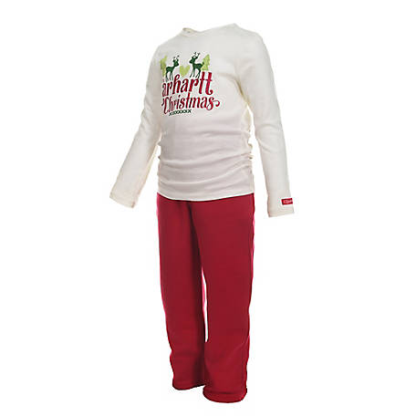 Carhartt Infant Girl's 2 pc. Set, CG9679
