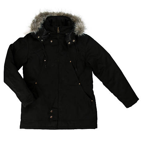 Tough Duck Women's Hydro Parka, WJ101