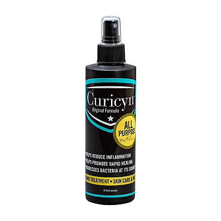 Curicyn Original Formula, 8 oz., CO1300-EA