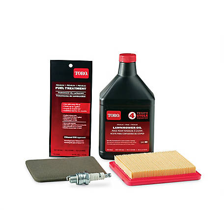 Toro Engine Maintenance Kit, 20240