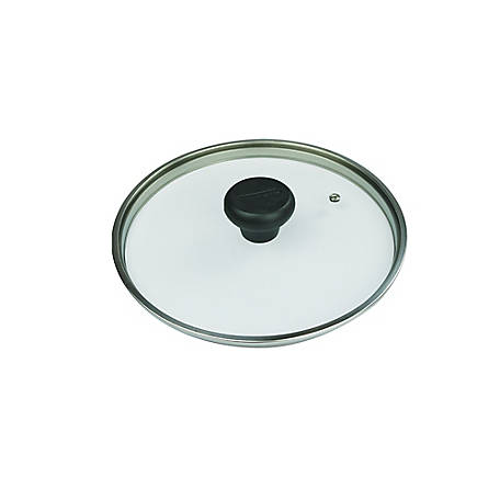 Moneta Flat Glass Lid for 6.75 in. Moneta, 764516
