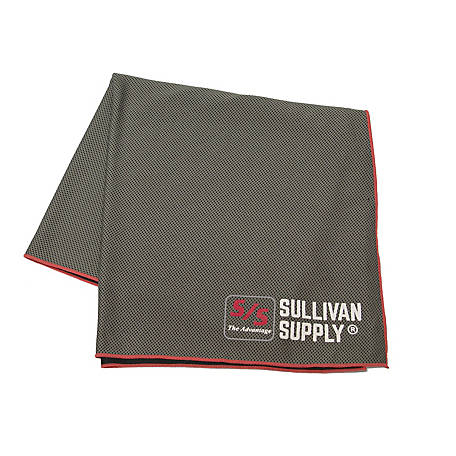 Sullivan Supply Eskimo Throw Cooling Towel, ESK