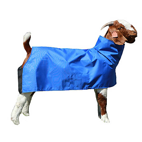Sullivan Supply Tough Tech Goat Blanket, TTGB