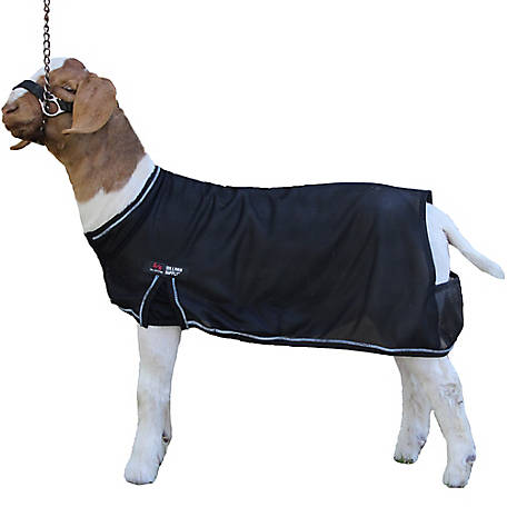 Sullivan Supply Cool Tech Goat Blankets, CTGB