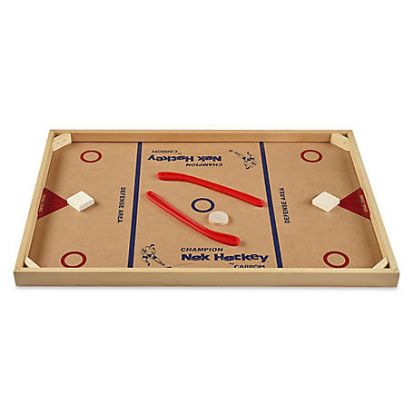 Carrom Nok Hockey, 2.01