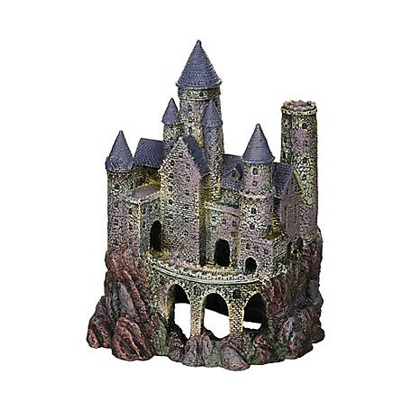 Penn-Plax Wizard Magical Castle, RRW6
