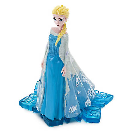 Penn-Plax Disney Frozen Resin Elsza 5 in., FZR6