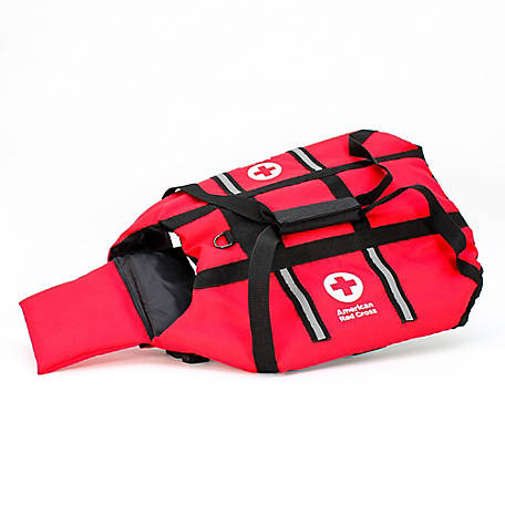 Penn-Plax Red Cross Life Jacket, RCLJ1