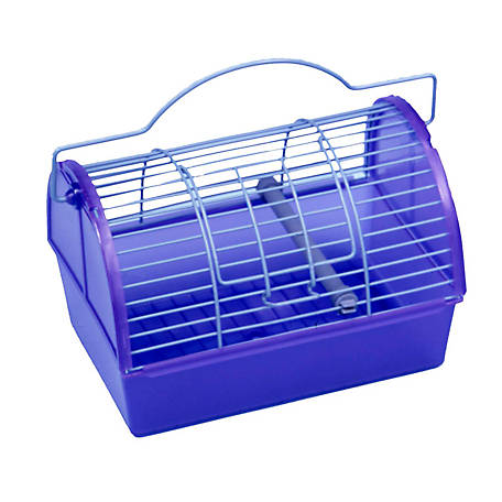 Penn-Plax Carrier for Small Animals Birds, SAM800