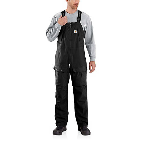 Carhartt Men's Force Storm Defender Bib, 104234