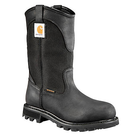 Carhartt Women's Traditional 10 in. Waterproof Soft Toe Boot, CWP1151