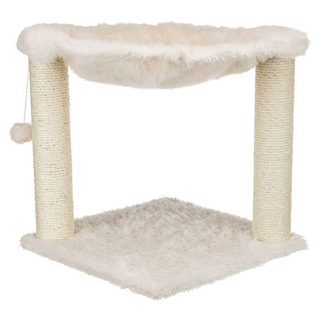 TRIXIE Pet Products Baza Scratching Post Hammock, 44552