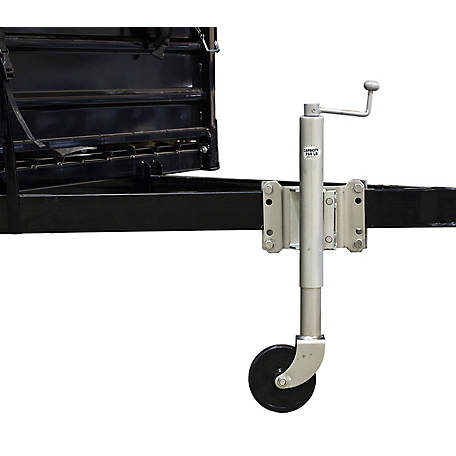 DK2 Universal Trailer Jack Stand Fits All DK2 Trailers, Model #: TJ750