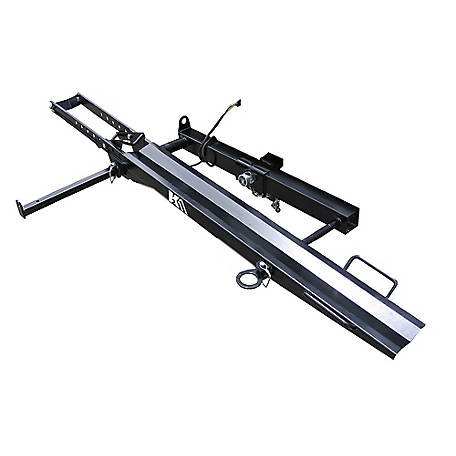 DK2 Power Hitch Mounted Motorcycle Carrier, TMC201