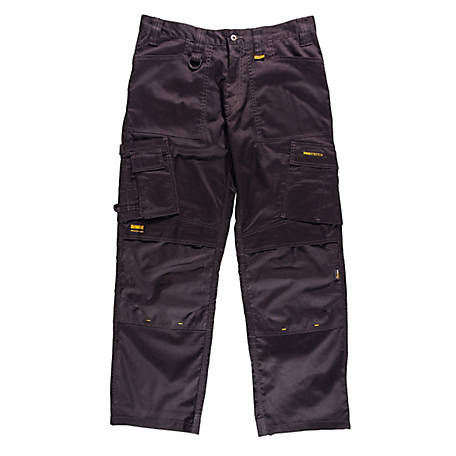 DeWALT Men's Stetch Work Pant, DXWW50022