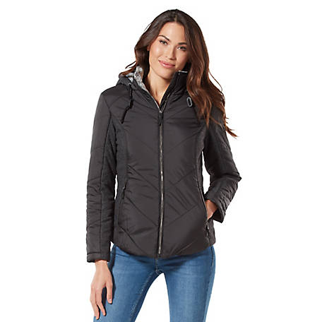 Free Country Women's Cloud Lite Puffer Jacket