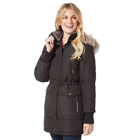 Free Country Women's Poly Air Touch Puffer Jacket