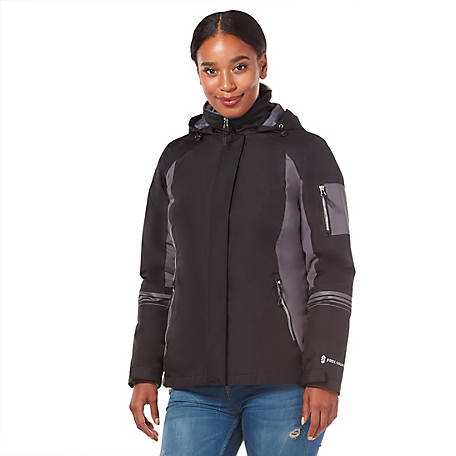 Free Country Women's 3-In-1 Systems Jacket