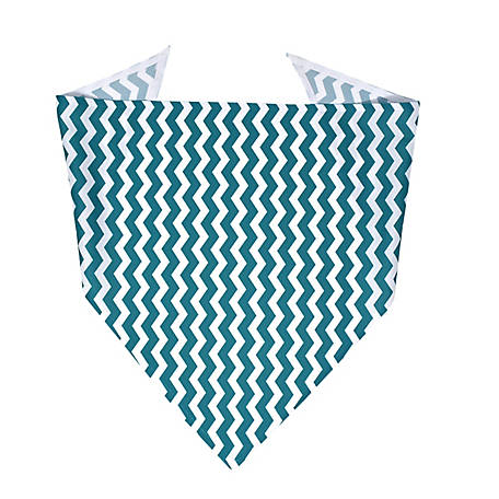 Yellow Dog Design Chevron Bandana, CHEV520