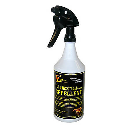 E3 Natural Fly Spray, 54113