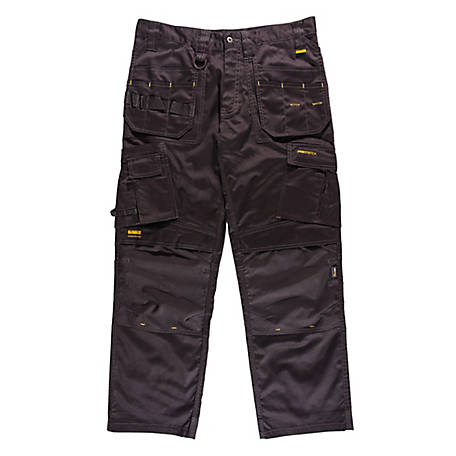 DeWALT Men's Protradesman Stretch Pant, DXWW50023